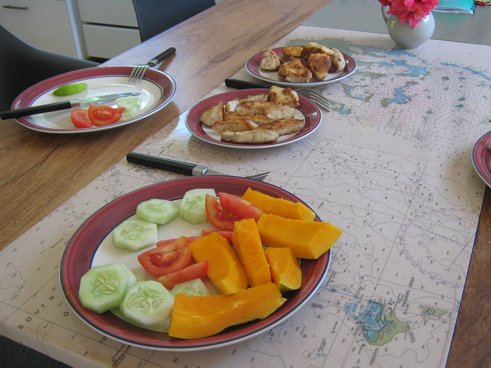 Simple Good Food